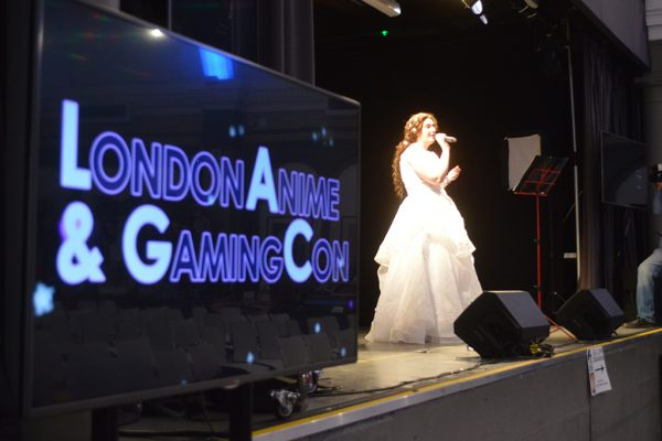 London Anime and Gaming Con