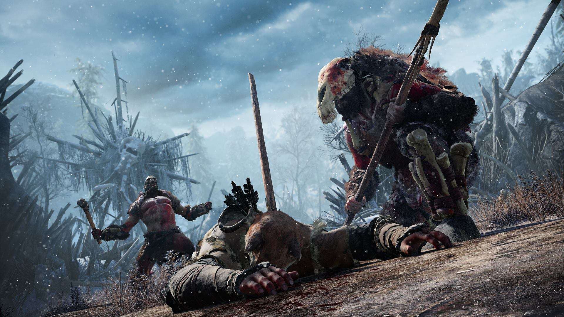 Game Review Far Cry Primal Insanity Radio 103 2fm