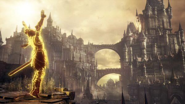 Dark Souls 3 screenshot