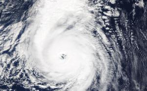 Hurricane Ophelia news