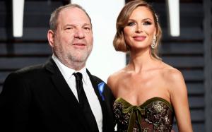 Harvey Weinstein and wife Georgina Chapman news
